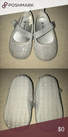 FREE WITH ANY PURCHASE! Worn 1 time. Great condition. koala baby Shoes Baby & Walker