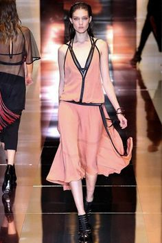 Gucci Spring/Summer 2014 Ready-To-Wear