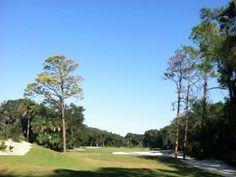 Florida golf resort renovations on Oak Marsh Golf Course complete at Amelia Island Plantation