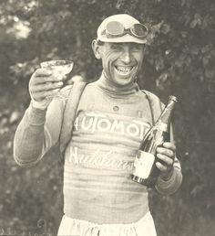 Lucien Buysse, 1926 Tour de France