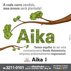 Aika - Responsabilidade Social