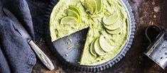 Sokeriton, viljaton, gluteeniton kakku on raikkaan makuinen ja koostumukseltaan pehmeän täyteläinen. Kokeile ja ihastu! Dairy Free, Cabbage, Healthy Recipes, Healthy Food, Vegan, Baking, Vegetables, Healthy Food Recipes, Healthy Nutrition