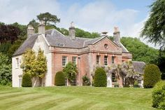 Home of the week: A mansion in Thomas Hardy country | The Times