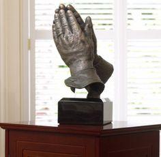 Faith - Sculpture