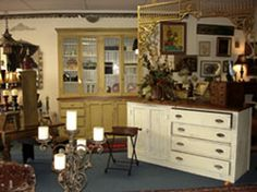 Revival Antiques in Raleigh, North Carolina (NC)