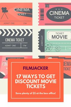 14 Best Discount Movie Theater Tickets Images Great Movies Comedy