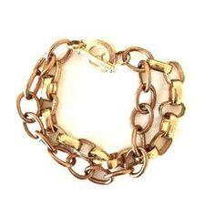 New Vintage Chain Bracelets!