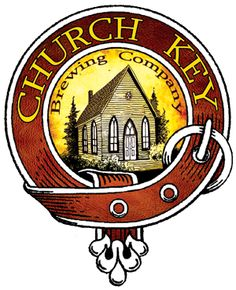 Church Key Brewing Co. Beer Of The Month, Local Brewery, Brewing Company, Craft Beer, Ontario, Clock, Key, Crafts, Manualidades