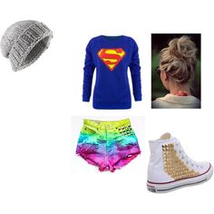 """Untitled #7"" by bfflbubblesandbree on Polyvore"