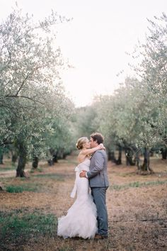 Love the style of the wedding video!