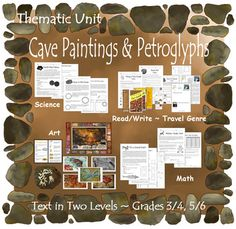 This was a great unit, I used it and it was fantastic.  For anyone looking for complete thematic unit - this is it!