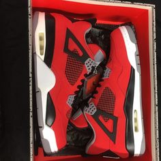 Shop Men's Jordan Red Black size 11 Sneakers at a discounted price at Poshmark. Description: DS brand new, never worn, never tried on. Only taken out of the box for pictures. Sold by airtaylorstreet. Fast delivery, full service customer support.