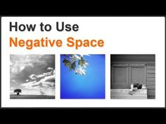 In this instructional video, Ray Scott explores the use of negative space as a way of highlighting subjects in a photograph. You will see different examples ...