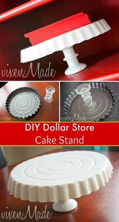 200 Cheap And Easy Dollar Store Crafts That You can DIY - diy und selbermachen ideen Dollar Tree Decor, Dollar Tree Crafts, Diy Simple, Easy Diy, Diy Crafts To Sell, Home Crafts, Sell Diy, Easy Crafts, Decor Crafts
