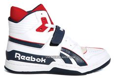 62d0cc2e78a The 25 Best Reebok Basketball Shoes of All Time. Emmanual Rucker · Reebok  Classic Basketball Sneakers
