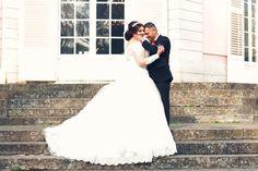 Endless Love, Portrait, Wedding Dresses, Fashion, Europe, Wedding Photography, Laughing, Dress Wedding, Monochrome