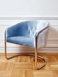 Thonet Cantilever Armchair