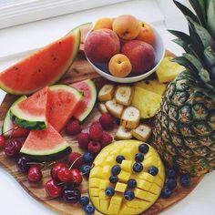 Fruit=love
