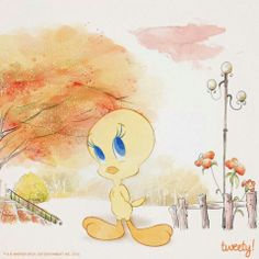 Lukin to be luved Tweety, Bestest Friend, Favorite Cartoon Character, Cartoon Characters, Fictional Characters, Looney Tunes, Cartoon Network, Bridesmaid Gifts, Bff