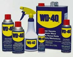 What IS The Main Ingredient of WD-40?Before you read to the end, does anybody know what the main ingredient of WD-40?
