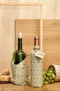 Vino Veritas Eco-Gastrobar Oslo on Packaging of the World - Creative Package Design Gallery