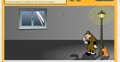 """Longitud: """"Expresión simple y compleja de una medida"""" (Aplicación interactiva de Primaria) Family Guy, Math, Expressionism, Learning, Activities, Math Resources, Griffins, Mathematics"""