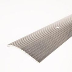TrafficMASTER Silver 1-1/2 in. x 72 in. Carpet Trim H6116 H 6 at The Home Depot - Mobile