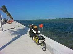 The Florida Keys Overseas Heritage Trail