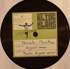 Namito - Marathon ..Dj Binin Goodies