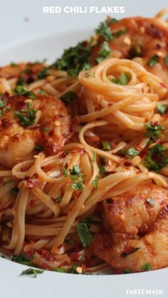 Bacon Pasta Recipes, Seafood Recipes, Chicken Recipes, Pasta Recipes Linguine, Easy Rice Noodle Recipes, Summer Pasta Recipes, Pasta Recipes Video, Asian Noodle Recipes, Spaghetti Recipes