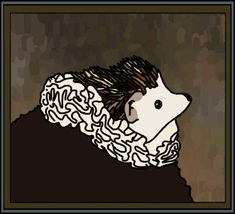 Princess Pricklepants And Our Inaugural Webcomic Issue Rembrandt, This Is Us, Presents, Snoopy, Kawaii, Hedgehogs, Princess, Comics, Fictional Characters