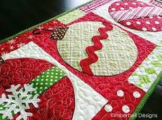 holiday quilt projects - Google Search