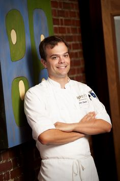Benjamin Chesley, Exective Chef A graduate of the New England Culinary Institute, Chef Chesley began his career with several well- renown restaurants in the trendy Portsmouth, New Hampshire dining scene.