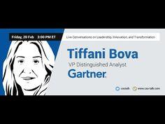 Gartner: Solving The Seller's Dilemma|Vala Afshar