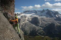 Via Ferrata & Climbing  #dolomitistars