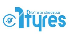 Κατασκευή λογότυπου 1tyres.gr