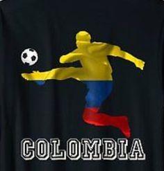 Colombian Art, Ronaldo Real Madrid, World Cup 2018, Futurama, Columbia, Salsa, David, Symbols, Icons
