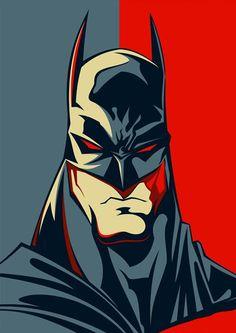 Batman | Dominik Voržáček