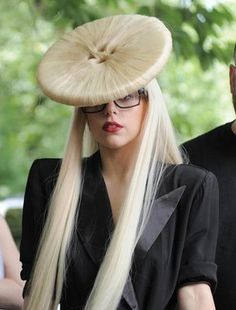 The one and only Lady Gaga
