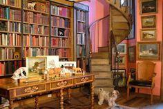 Concord Free Public Library - Concord, MA