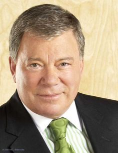 William Shatner and other famous people you may know with hearing loss