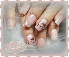 Bambi <3 Nails