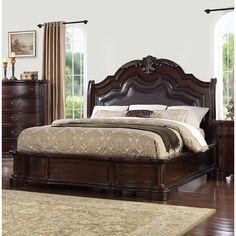 Bedroom Furniture Sets, Bed Furniture, Bedroom Sets, Hooker Furniture, Furniture Ideas, Murphy Bed Ikea, Murphy Bed Plans, Modern Murphy Beds, Upholstered Platform Bed