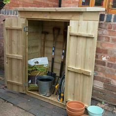 Pressure Treated Shiplap Pent Garden Store by Forest Hidden Door Hinges, Exterior Wood Stain, Timber Boards, Roof Shapes, Umbrella Lights, Wooden Sheds, Tool Sheds, Rain