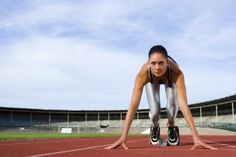 Here are some great endurance running exercises: