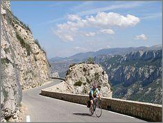 Gorges du Verdon Canyon du Verdon Verdonschlucht Provence