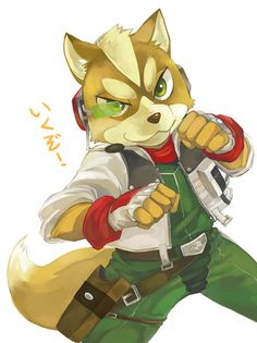 Come at me bro! Super Smash Bros, Fox Mccloud, Barrel Roll, Fox Series, Childhood Games, Star Fox, Nerd Herd, King Of Fighters, Fox Art