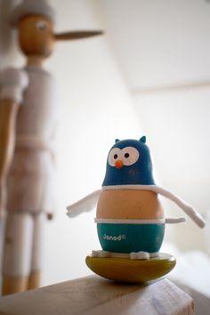 Owly Zigolo - Janod