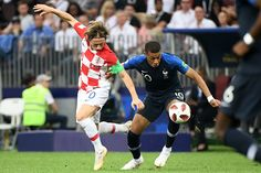 World Cup 2018: The Winners and Losers