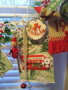 Creative Breathing: Search results for merry and bright garland